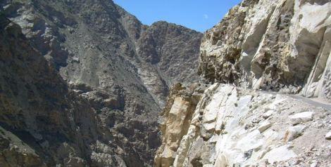 Himalayan Tibet Highway