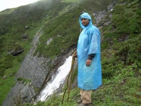 Kedarnath Rain 2