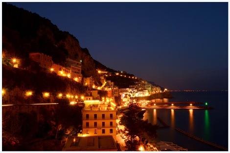 Amalfi, Campania