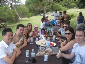 Wattamolla Beach Travel Tribes
