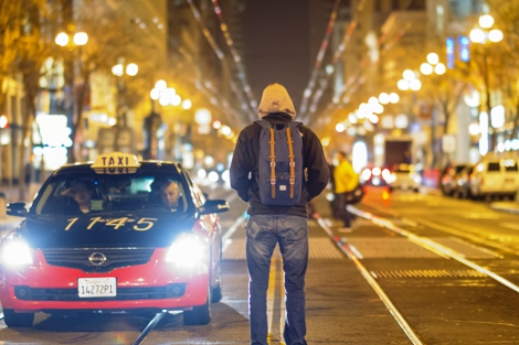 streets-lights-san-francisco-backpack
