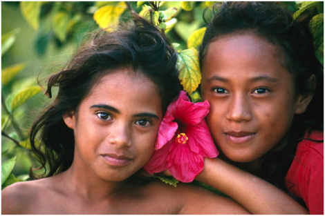 TahitiGirls