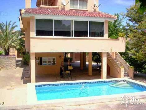 Palma de Mallorca Villa, Playa De Palma (Photo credit: www.iha.com)
