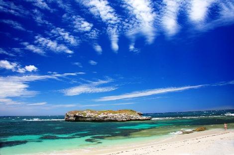 Rottnest Island, Western Australia | Photo credit: www.pixabay.com