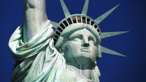 Statute of Liberty | Photo credit: Ronile | Source: www.pixabay.com