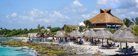 Mexico baby boomer travel