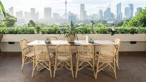 the butler potts point sydney restaurants
