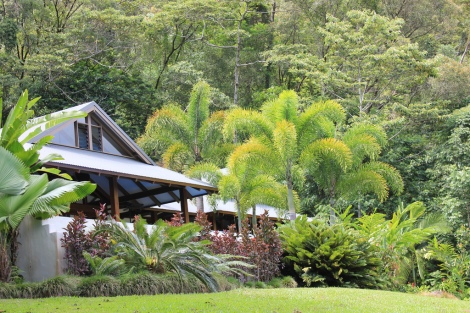 Daintree luxury Australia