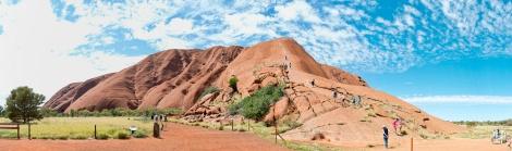 Uluru luxury