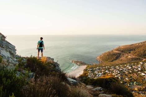 Cape Town - Best Cities for Introverted Travelers