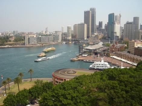 Sydney Cruise