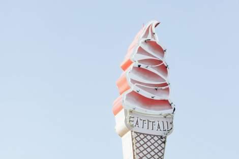 Ice Cream in Australia